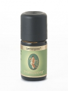 Citronszāle BIO 5ml /Lemongrass/ *Cymbopogon flexuosus